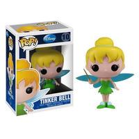 ティンカー ベル Tinker Bell ファンコ Funko フィギュア おもちゃ Peter Pan POP! Disney Vinyl Figure #10