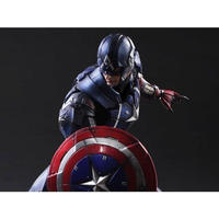 マーベル スクウェア エニックス SQUARE ENIX PRODUCTS Marvel Universe Variant Play Arts Kai Captain America