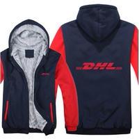 送料無料 高品質 DHL    パーカー  フリース  スウェット   ウール ライナー ジャケット 海外限定  4