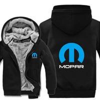 送料無料 高品質 MOPAR モパー    パーカー   スウェット   ウール ライナー ジャケット 海外限定  3
