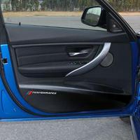 BMW ステッカー 衝突防止 アンチキックパッド 5シリーズ e90 f30 f31 f10 f11 f11 x3x4x5x6h 00047