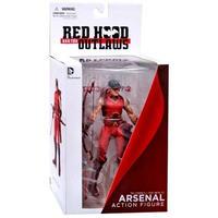ニュー52 The New 52 ディーシー コミックス DC Collectibles フィギュア おもちゃ DC Red Hood & The Outlaws Arsenal