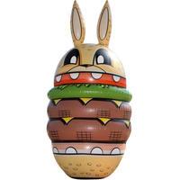 ジョー レッドベター トイズ アンド コレクティブルズ フィギュア・おもちゃ Toys and Collectibles Burger Bunny Inflatable - Joe Ledbetter