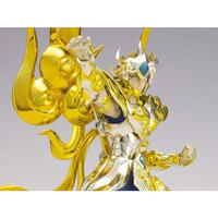 聖闘士星矢 バンダイ BANDAI JAPAN Saint Seiya Saint Cloth Myth EX Leo Aiolia (God Cloth)
