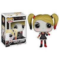 ディーシー ファンコ FUNKO Pop! Heroes: Arkham Knight - Harley Quinn