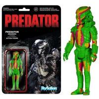 プレデター Predator ファンコ Funko フィギュア おもちゃ ReAction Exclusive Action Figure [Heat Vision Exclusive]