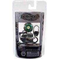 ベイブレード Beyblade ベーシック ファン Basic Fun おもちゃ Rock Leone Special Edition Chrome Keychain a