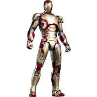 アイアンマン Iron Man ホットトイズ Hot Toys フィギュア おもちゃ 3 Movie Masterpiece Mark XLII 1/6 Collectible Figure