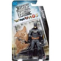 バットマン Batman マテル Mattel フィギュア おもちゃ DC Justice League Movie Action Figure