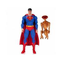 """ディーシー ディーシー DC COLLECTIBLES DC Comics Icons 6"""" Figure Series 03 - Superman"""