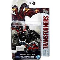 トランスフォーマー The Last Knight ハズブロ Hasbro Toys フィギュア おもちゃ Transformers Dragonstorm Legion Action Figure