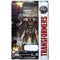 トランスフォーマー Transformers ハズブロ Hasbro Toys フィギュア おもちゃ The Last Knight Premier Deluxe Skullitron
