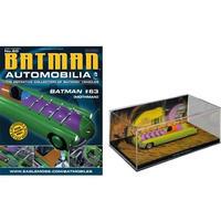 ディーシー イーグルモスパブリケーションズ EAGLEMOSS PUBLICATIONS Batman Automobilia Collection - No.60 Mothman