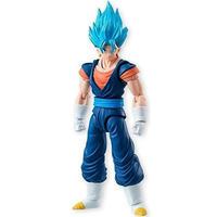 ドラゴンボール Dragon Ball Z バンダイ Bandai Japan フィギュア おもちゃ Shokugan Shodo 5 SSGSS Vegito PVC Figure