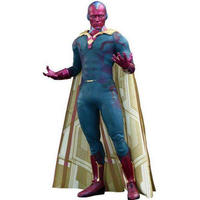 アベンジャーズ Avengers Age of Ultron ホットトイズ Hot Toys フィギュア おもちゃ Marvel Vision 1/6 Collectible Figure