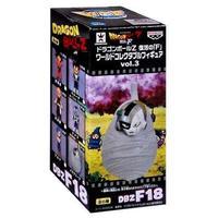 ドラゴンボール Dragon Ball Z バンプレスト フィギュア おもちゃ Rebirth WCF Series 3 Mecha Frieza Collectible Figure