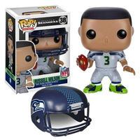 ファンコ ファンコ Funko Funko POP NFL: Wave 2 - Seattle Seahawks Russell Wilson