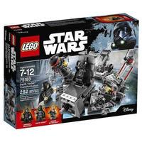 ダース ベイダー Darth Vader レゴ LEGO おもちゃ Star Wars Transformation Set #75183