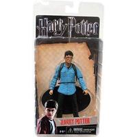 ハリー ポッター Harry Potter ネカ NECA フィギュア おもちゃ The Deathly Hallows Action Figure [Snatcher Case]