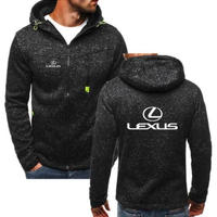 高品質 レクサス LEXUSパーカー 衣装 コスチューム 小道具 海外限定 非売品 映画グッズ 映画関連 toyota 1