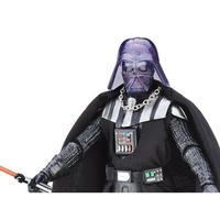 """スターウォーズ ハズブロ HASBRO Star Wars: The Black Series 6"""" Darth Vader Emperor's Wrath Exclusive"""