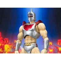 キン肉マン バンダイ BANDAI JAPAN Kinnikuman S.H.Figuarts Robin Mask (Original Color Edition)