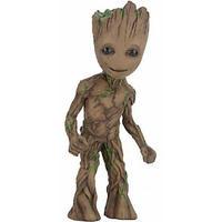 ガーディアンズ オブ ギャラクシー ネカ フィギュア おもちゃ Marvel Vol. 2 Life Size Baby Groot 10-Inch Foam Figure