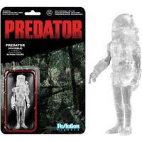 プレデター Predator ファンコ Funko フィギュア おもちゃ ReAction Action Figure [Invisible]