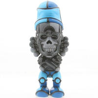 BAIT おもちゃグッズ Toys and Collectibles BAIT Comikaze Exclusive David Flores Deathead Smurks Figure