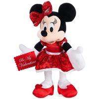 ミニーマウス Minnie Mouse ディズニー Disney ぬいぐるみ おもちゃ 2018 Valentine's Day Exclusive 13-Inch Plush