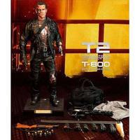 ターミネーター Terminator 2 Judgment Day エンターベイ Enterbay フィギュア おもちゃ Masterpiece T-800 [Battle Damaged]