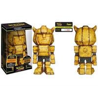 トランスフォーマー ファンコ FUNKO Transformers Hikari Bumblebee (Battle Ready) Figure