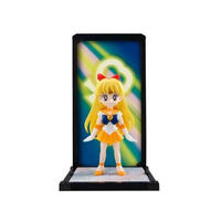 セーラームーン 美少女戦士 バンダイ BANDAI JAPAN Sailor Moon Tamashii Buddies Sailor Venus