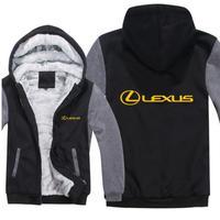 高品質 レクサス LEXUSパーカー あったかい フリースパーカー ジップアップ  衣装 コスチューム 小道具 海外限定 非売品 映画グッズ 映画関連 toyota  レクサスグッズ12