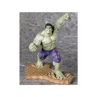 マーベル コトブキヤ KOTOBUKIYA Avengers: Age of Ultron ArtFX+ Rampaging Hulk Statue Exclusive