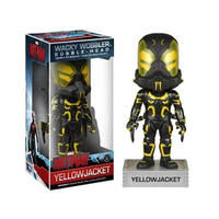 マーベル ファンコ FUNKO Ant-Man Wacky Wobbler - Yellowjacket