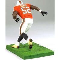 マクファーレントイズ McFarlane Toys フィギュア おもちゃ NCAA College Football Sports Picks Ray Lewis Action Figure
