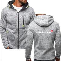 高品質 マクラーレン McLaren パーカー 衣装 コスチューム 小道具 海外限定 非売品 映画グッズ 映画関連  3