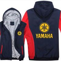 高品質 ヤマハ YAMAHAパーカー あったかい フリースパーカー ジップアップ  衣装 コスチューム 小道具 海外限定 非売品 映画グッズ 映画関連  11