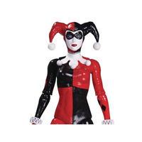 ディーシー ディーシー DC COLLECTIBLES Batman Arkham Knight Figure - Harley Quinn II