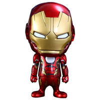 アイアンマン Iron Man ホットトイズ Hot Toys フィギュア おもちゃ Marvel Avengers Age of Ultron Cosbaby Series 2 Mark XLV
