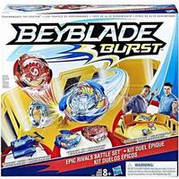 ベイブレード Beyblade ハズブロ Hasbro Toys おもちゃ Burst Epic Rivals Battle Set