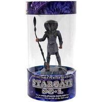 スターゲイト Stargate フェニックス アイコン Phoenix Icons フィギュア おもちゃ SG-1 Jaffa Warrior Pewter Figure