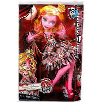 モンスター ハイ Monster High マテル Mattel Toys 人形 おもちゃ Freak Du Chic Gooliope Jellington 17-Inch Doll