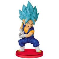 ドラゴンボール Dragon Ball バンプレスト BanPresto フィギュア おもちゃ Z WCF Vol. 7 Super Saiyan Blue Vegeto