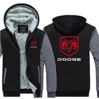 送料無料 高品質 DODGE ダッジ   フリース パーカー   スウェット   ウール ライナー ジャケット 海外限定 3