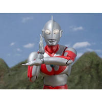 ウルトラマン バンダイ BANDAI JAPAN Ultraman S.H.Figuarts 50th Anniversary Ultraman