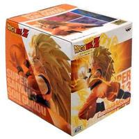 ドラゴンボール Dragon Ball Z バンプレスト BanPresto フィギュア おもちゃ Super Saiyan 3 Son Gokou 5-Inch PVC Statue