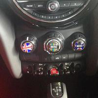 ミニクーパー ボタン スイッチ コントローラーカバー Mini cooper S R55 R56 R60 h00439