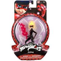 ニックトーンズ NickToons バンダイ Bandai フィギュア おもちゃ Zag Heroez Miraculous: Tales of Ladybug & Cat Noir Antibug
